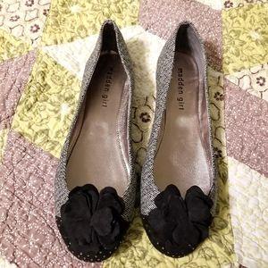 Steve Madden shoes, sz 7.5